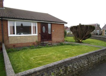 Thumbnail 2 bed semi-detached bungalow to rent in Sherwood Way, Shaw, Oldham