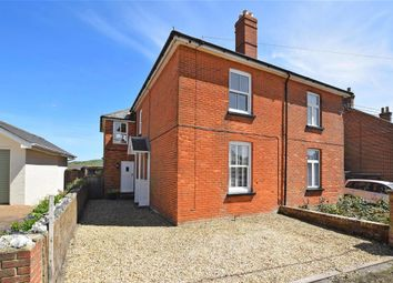 Thumbnail 3 bed cottage for sale in Laceys Lane, Niton, Ventnor, Isle Of Wight