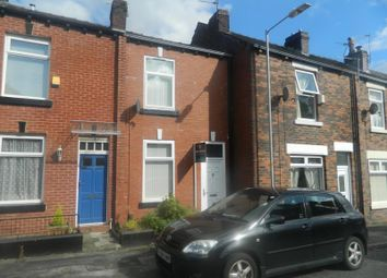 Thumbnail 2 bed terraced house to rent in Mcdonna Street, Bolton