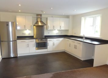 Thumbnail 1 bed flat to rent in Royal Troon Mews, Wakefield