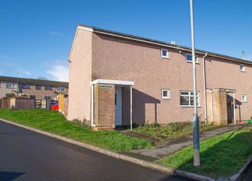 Thumbnail 3 bed end terrace house for sale in Felton Close, Redditch