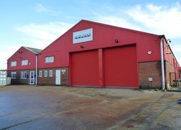 Thumbnail Light industrial to let in Hardwick Road Industrial Estate, Units 1 & 3, Hardwick Road, Great Gransden, Sandy, Bedfordshire