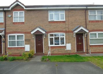 Thumbnail 2 bed terraced house to rent in Berrywood Drive, Whiston, Prescot