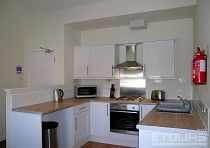 Thumbnail 4 bed flat to rent in Seagate, City Centre, Dundee