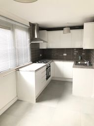 Thumbnail 4 bed maisonette to rent in Arbery Road, London