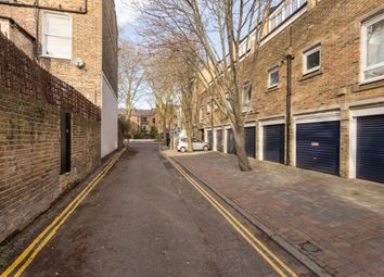 Thumbnail 1 bed flat to rent in Lonsdale Place Barnsbury, Islington And City