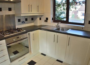 Thumbnail 2 bed town house to rent in Holderness Close, Stenson Fields, Derby