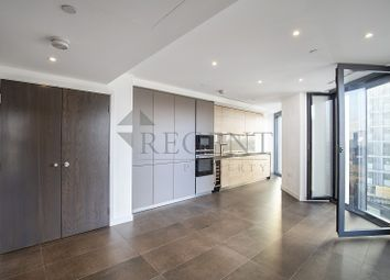 Thumbnail 1 bed flat to rent in The Lexicon, Chronicle Tower, 261B City Road