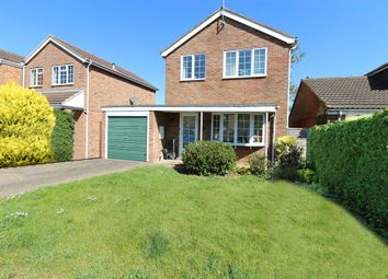 3 bed detached house for sale in Third Avenue, Grantham NG31