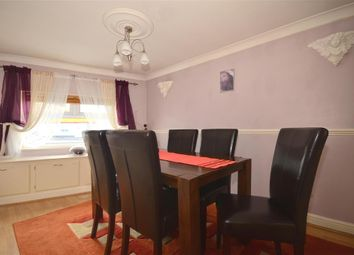 Thumbnail 2 bedroom end terrace house for sale in Lea Valley Road, London