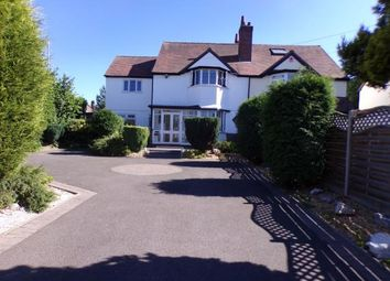 Thumbnail 4 bed semi-detached house for sale in Foley Road West, Streetly, Sutton Coldfield, West Midlands