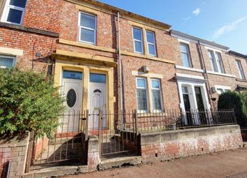 Thumbnail 1 bed flat for sale in Rodsley Avenue, Gateshead