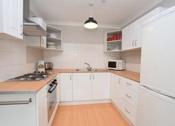 Thumbnail 1 bed flat to rent in Wiseton Court, Sheffield