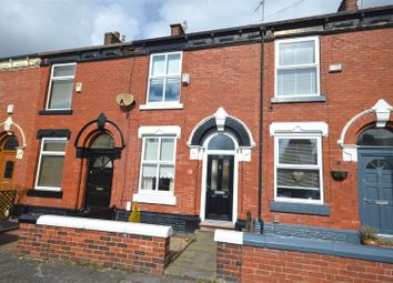 Thumbnail 2 bed terraced house for sale in Clive Street, Ashton-Under-Lyne