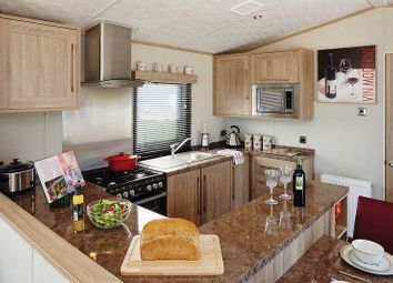 Thumbnail 2 bed lodge for sale in Carnaby Helmsley Lodge, Crook O'lune Holiday Park, Caton Road, Lancaster