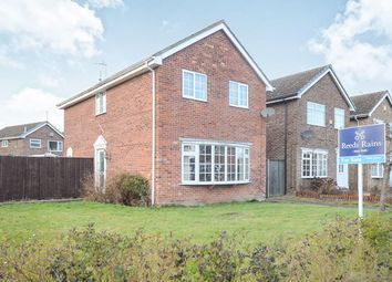 Thumbnail 4 bed detached house for sale in Greenshaw Drive, Haxby, York
