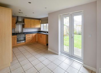 Thumbnail 4 bed detached house for sale in Collard Place, Hawkinge, Folkestone
