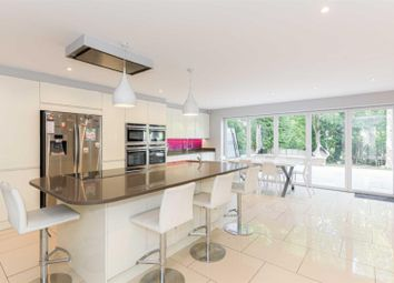 4 bed detached house for sale in Larchwood Close, Banstead SM7