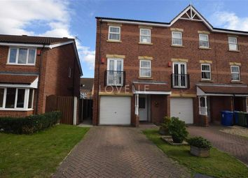 Thumbnail 3 bed property for sale in Fosseway, Gainsborough