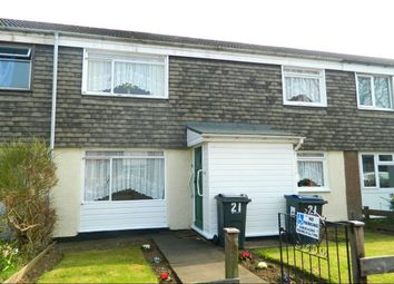Thumbnail 3 bed terraced house for sale in Sandown Road, Bromford, Birmingham