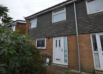 Thumbnail 2 bed semi-detached house for sale in Chequers Close, Pontefract