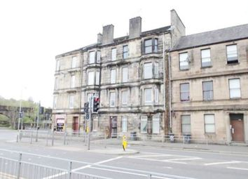 Thumbnail 2 bed flat for sale in 3, Caledonia Street, Flat 1-1, Paisley PA32Jg