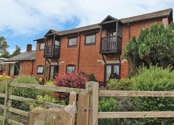 Thumbnail 2 bed flat to rent in Hele Payne Farm, Hele, Exeter
