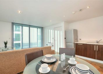 Thumbnail 2 bed flat for sale in Velocity, Apt 70, City Point, City Centre