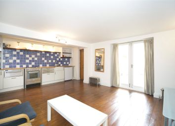 Thumbnail 2 bedroom flat to rent in Barnsbury Terrace, Barnsbury