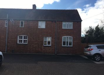 Thumbnail 3 bed terraced house to rent in Sunnyside Terrace, Balsall Common