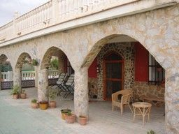 Thumbnail 2 bed country house for sale in Mula, Murcia, Spain
