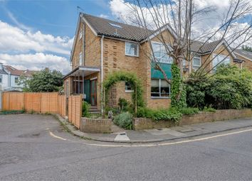 Thumbnail 4 bed maisonette for sale in Gay Close, Willesden Green, London