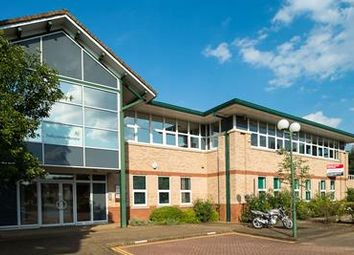Thumbnail Office to let in 5B The Forum, Minerva Business Park, Lynch Wood, Peterborough