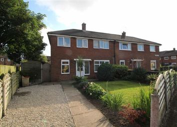 Thumbnail 2 bedroom semi-detached house for sale in Heywood Road, Ashton-On-Ribble, Preston