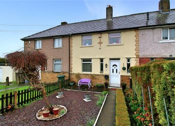 Thumbnail 2 bed terraced house for sale in Kent Road, Bingley, West Yorkshire