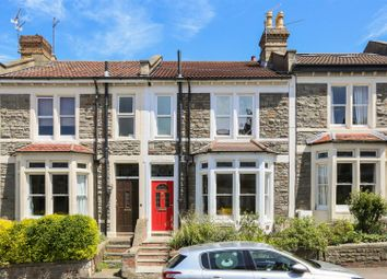 3 bed terraced house for sale in Longfield Road, St Andrews, Bristol BS7