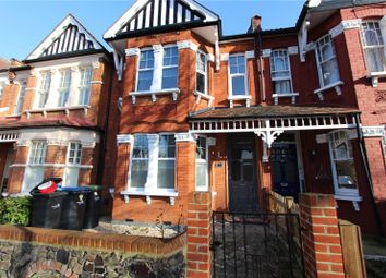 Thumbnail 3 bed detached house to rent in Lightcliffe Road, Palmers Green, London