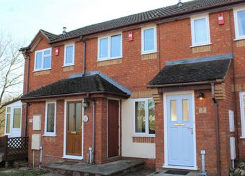 Thumbnail 2 bed terraced house for sale in Stockwood Way, Farnham