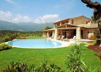Thumbnail 5 bed villa for sale in La Colle-Sur-Loup, 06480, France
