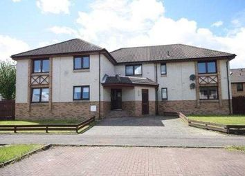 Thumbnail 2 bed flat for sale in Morar Place, Grangemouth