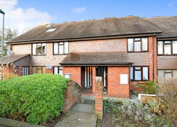 Thumbnail 1 bedroom maisonette for sale in Copwood Close, Woodside Park