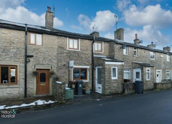 Thumbnail 1 bed cottage for sale in Hollin Hall, Trawden, Colne