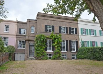 Thumbnail 7 bed terraced house for sale in St. Germans Place, Blackheath, London