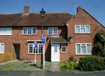 Thumbnail 4 bed detached house for sale in Churcher Road, Westbourne, Emsworth