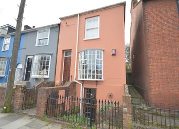 Thumbnail 1 bed flat for sale in Gosport Street, Lymington