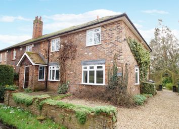 5 bed semi-detached house for sale in Turgis Green, Hook RG27