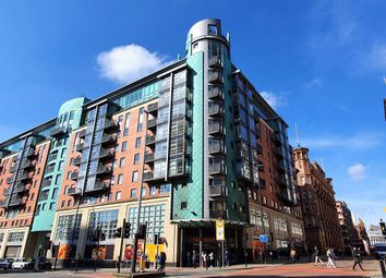 Thumbnail 1 bed property to rent in W3, Whitworth Street West