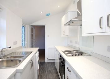 Thumbnail 3 bed terraced house to rent in Parkwood Road, Tavistock