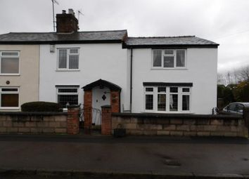 Thumbnail 3 bed semi-detached house for sale in Station Road, Winsford, Cheshire