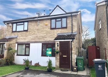 Thumbnail 2 bed property to rent in Chartley Close, St. Mellons, Cardiff